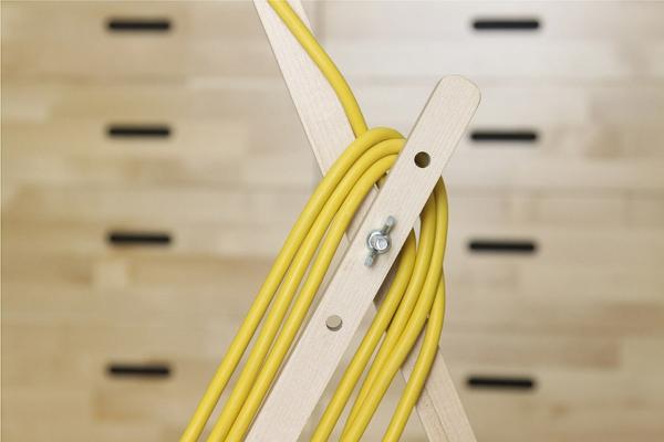 dialoguemethod MUNITO konstruktion stehlampe kabel designer leuchten