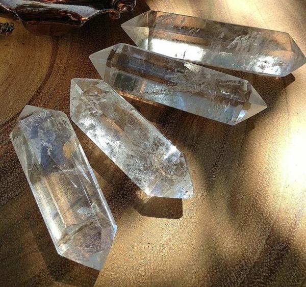 edelsteine Berg kristall bedeutung und wirkung