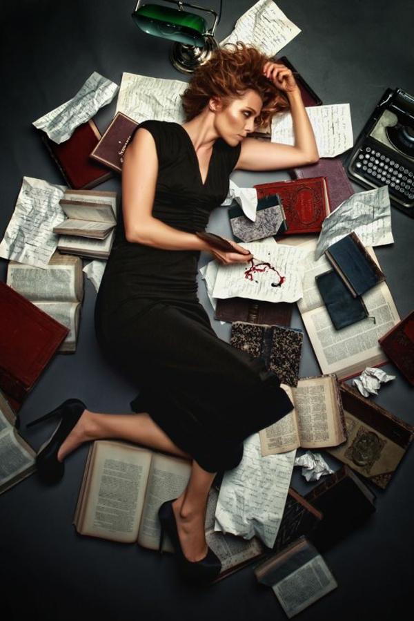 elif shafak und ihre klassiker der modernen weltliteratur. Black Bedroom Furniture Sets. Home Design Ideas