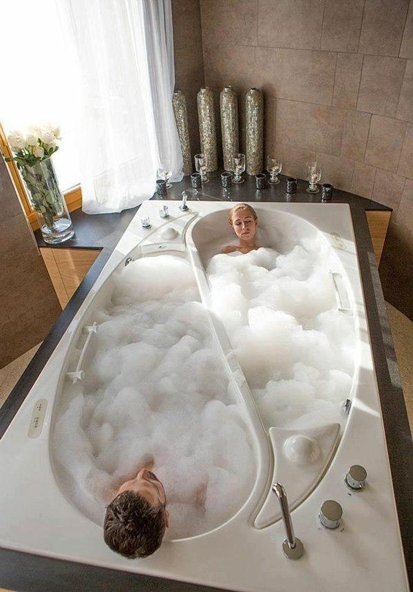 entspannungstechniken entspannendes bad nehmen