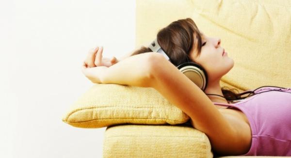 entspannungstraining kopfhörer entspannung