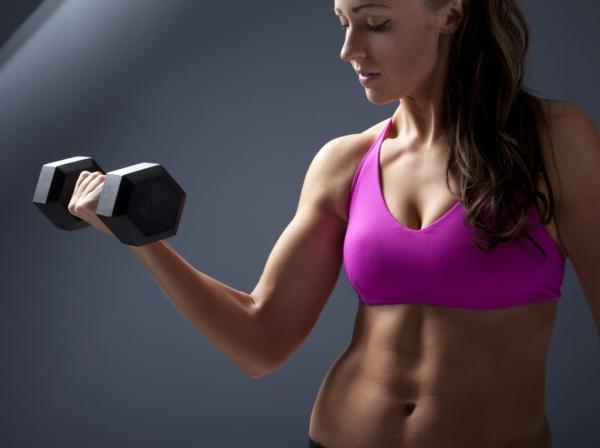 ernährungsplan abnehmen fitness