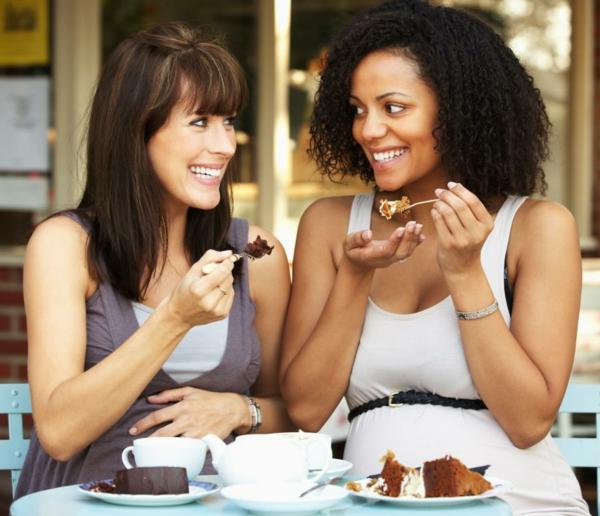 ernährungsplan abnehmen kalorien