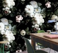 Fototapete – die spezielle Art Wandtapete
