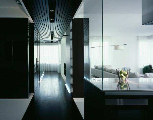 futurismus kunst flur holzdielen