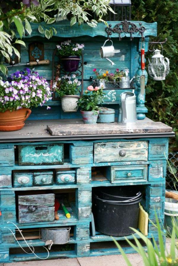 Gartenschrank eine praktische bereicherung ihres gartens for Gartengestaltung jaspers