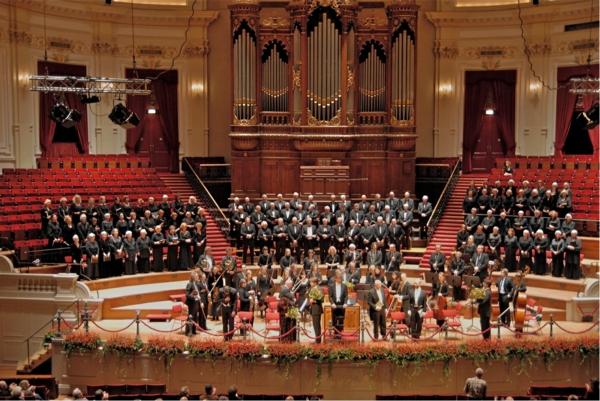 hauptstädte europa urlaub in amsterdam concertgebouw orchester
