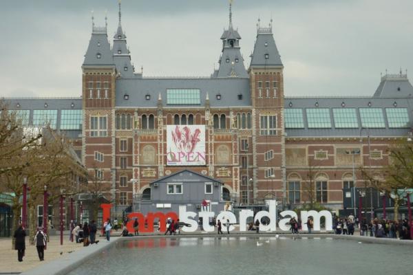 hauptstädte europa urlaub in amsterdam