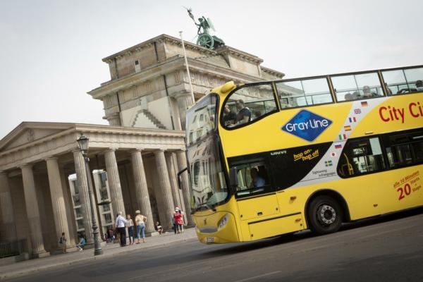 hauptstädte europa urlaub in berlin stadttour