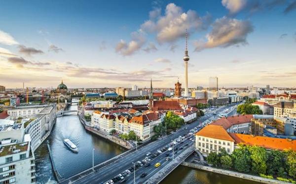 hauptstädte europa urlaub in berlin