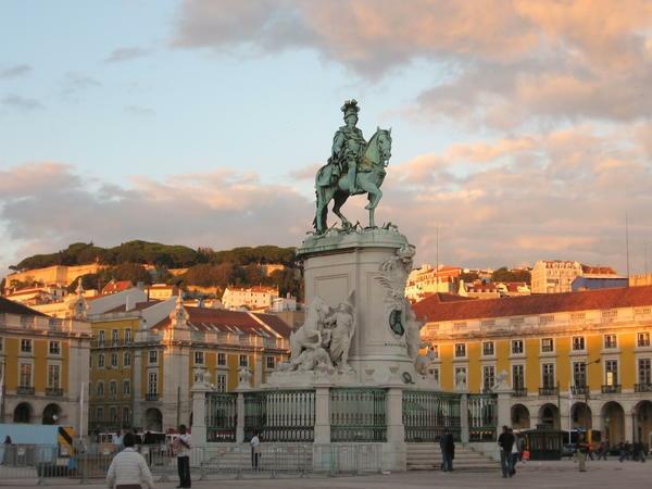 hauptstädte europa urlaub in lissabon gulbenkian museum