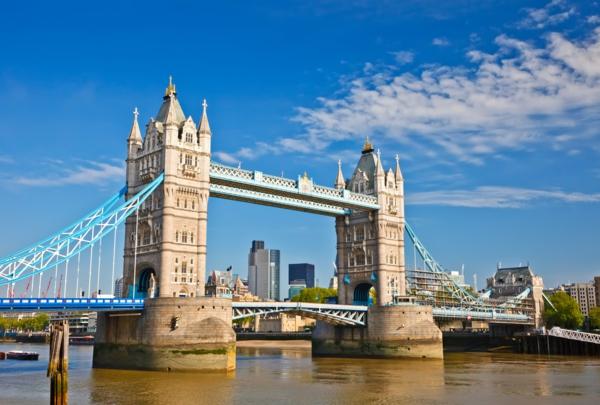 hauptstädte europa urlaub in london