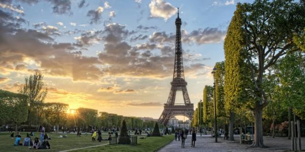 hauptstädte europa urlaub in paris