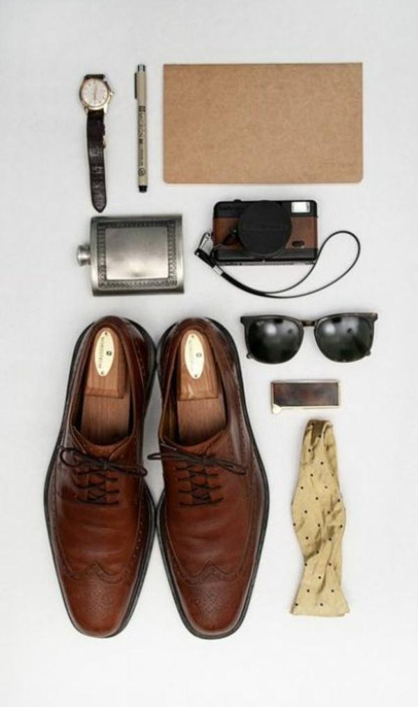 hochzeitsanzug herren schuhe retro accessoires anzüge bräutigam
