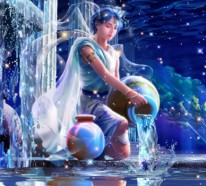 Horoskop Wassermann – die Vorhersage für 2015