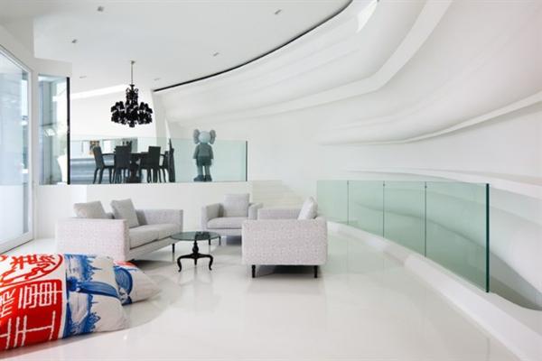 Innenarchitekten - Marcel Wanders und seine einzigartige Projekte