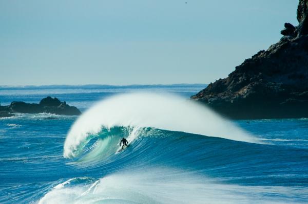 inszenierte fotografie chris burkard surfer meer fotos