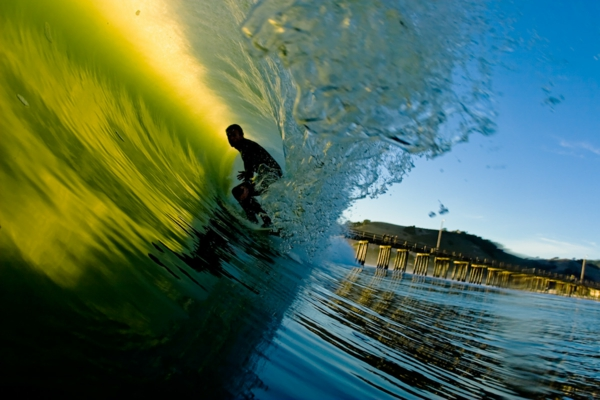 inszenierte fotografie fotograf chris burkard surfer