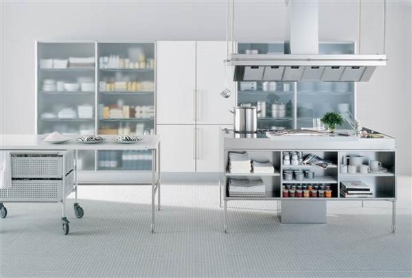 küchenmöbel italienischer Stil von Antonio Citterio