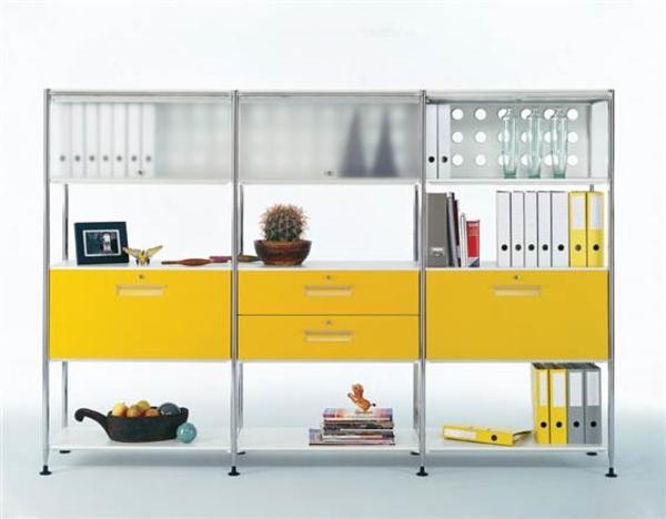 küchenregal Antonio Citterio Möbel italienischer Stil