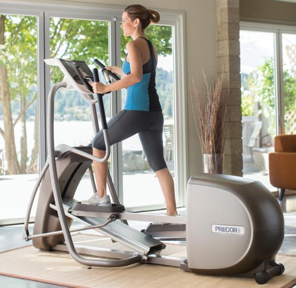 kalorienverbrauch crosstrainer kombiniertes training