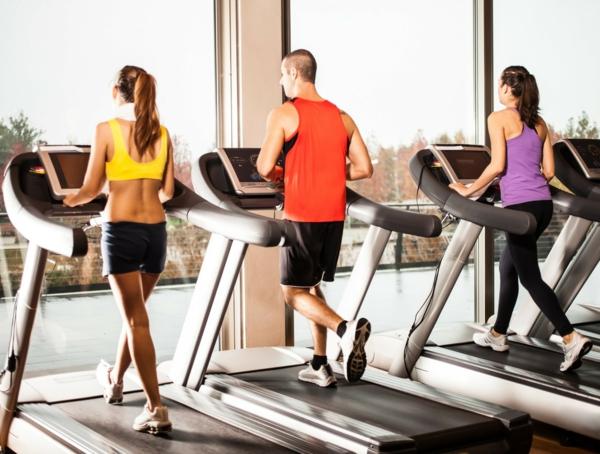 kann man mit joggen abnehmen