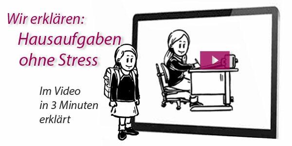 kinderzimmer möbel kindermöbel lernmöbel Hausaufgabenvideo