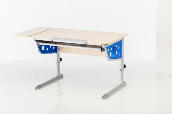 kinderzimmer möbel lernmöbel Seitenplatte