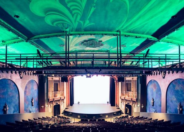 filmtheater historisch design kinos