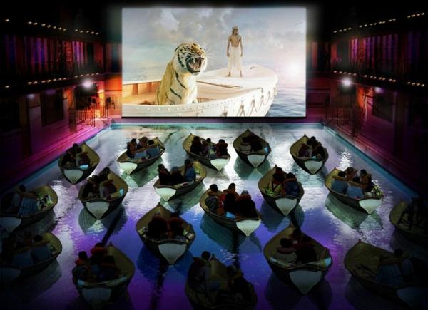 filmtheater weltweit modern kunst  amistad