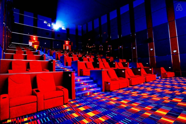 filmtheater weltweit modern kunst bequem sessel