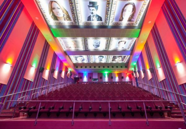filmtheater weltweit modern kunst deckengestaltung schauspieler