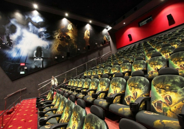 kinos weltweit modern kunst  fantastisch welt