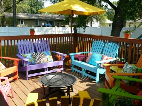lackfarben acryllack möbel outdoor gartenmöbel