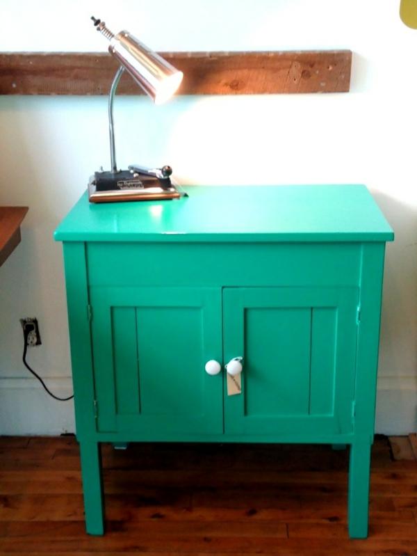 Lackfarben Für Holz Alte Möbel Lackieren