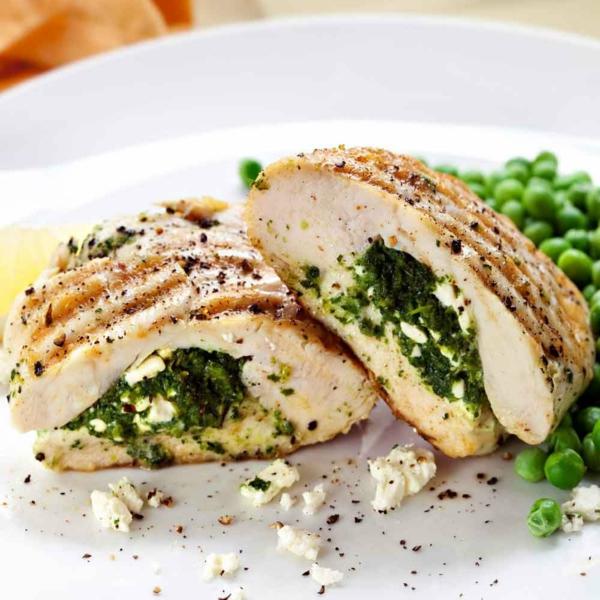 leichte gerichte für die kalte winterzeit - Kalorienarme Küche