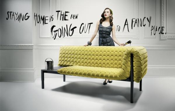 ligne roset sofa design