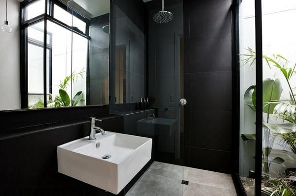 luxus badezimmer grau ~ raum haus mit interessanten ideen - Luxus Badezimmer Grau