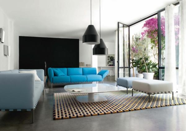 luxus möbel ligne roset