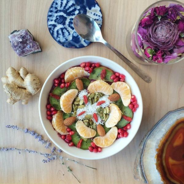 mandala vorlagen mandarinen kürbiskerne kiwi