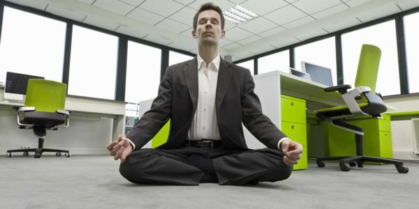 meditation lernen arbeitstag