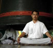 Meditation lernen – praktische Tipps und Anleitung