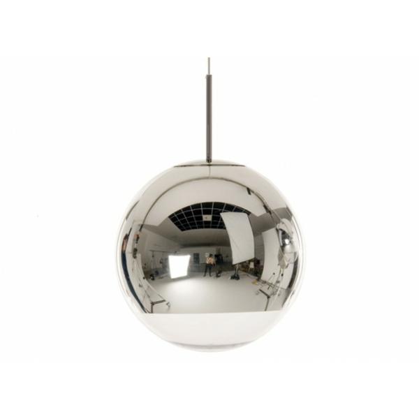 Glass Globe Pendant Light Kitchen