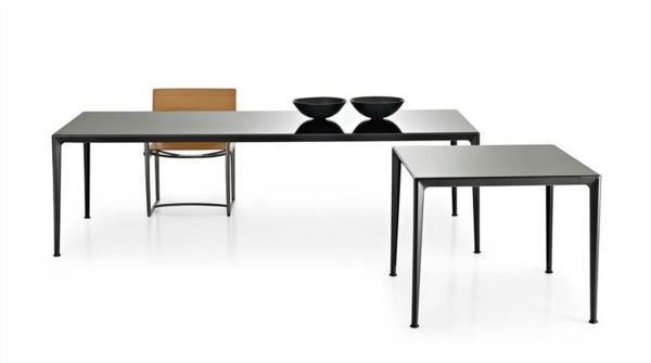 mirto nero Möbel italienischer Stil Antonio Citterio