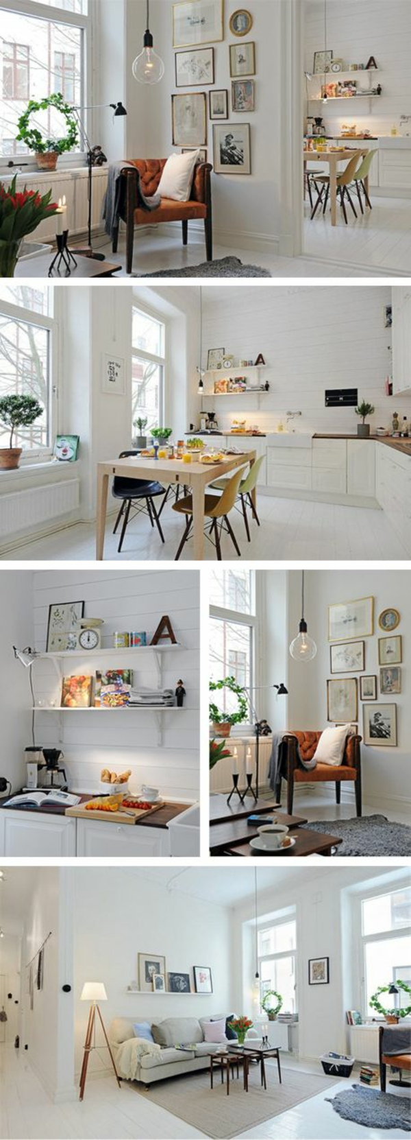 wie sehen die moderne hausfrau und deren zuhause. Black Bedroom Furniture Sets. Home Design Ideas