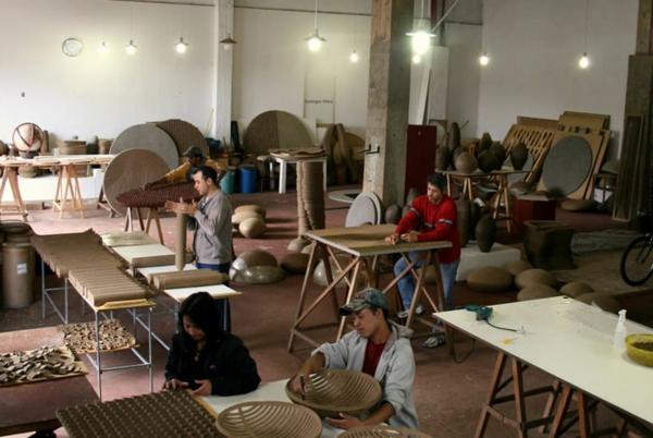 nachhaltiges design domingos totora atelier