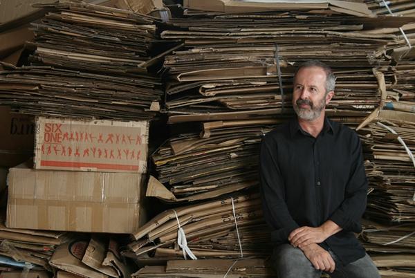 nachhaltiges design domingos totora papier