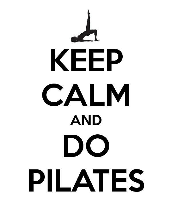 pilates Kalorienverbrauch beim Sport