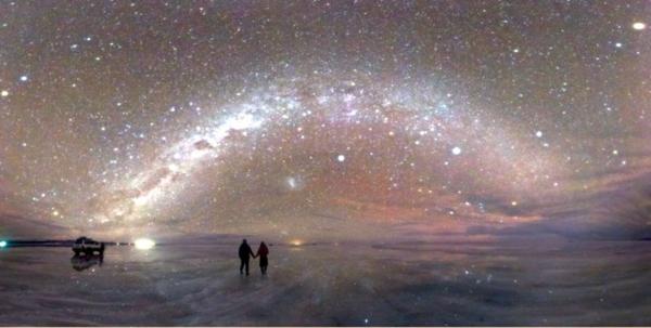 romantischer urlaub zu zweit reiseziel bolivien Salar de Uyuni