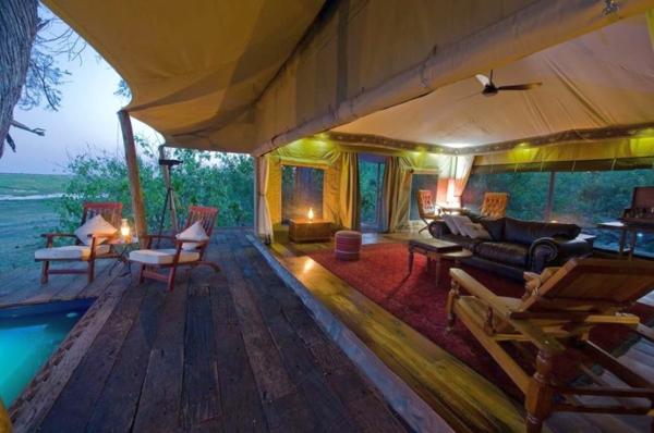 romantikurlaub valentinstag reiseziel zarafa Botswana
